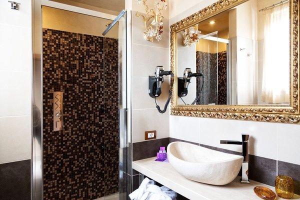 Hotel Villa Tiziana - 9