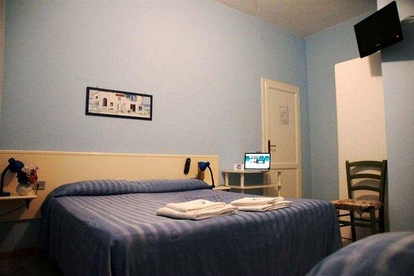 Hotel La Perla - фото 50