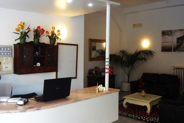 Hotel La Perla - фото 14