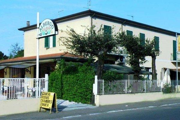 Hotel La Perla - фото 22