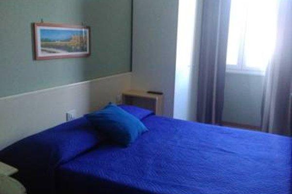 Hotel La Perla - фото 6