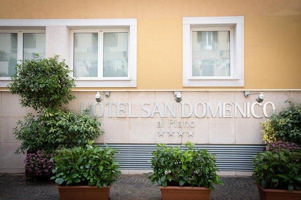 San Domenico Al Piano - фото 23