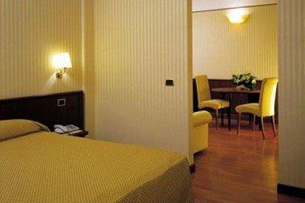 Palace Hotel - фото 50