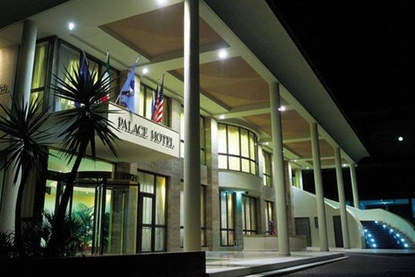 Palace Hotel - фото 18