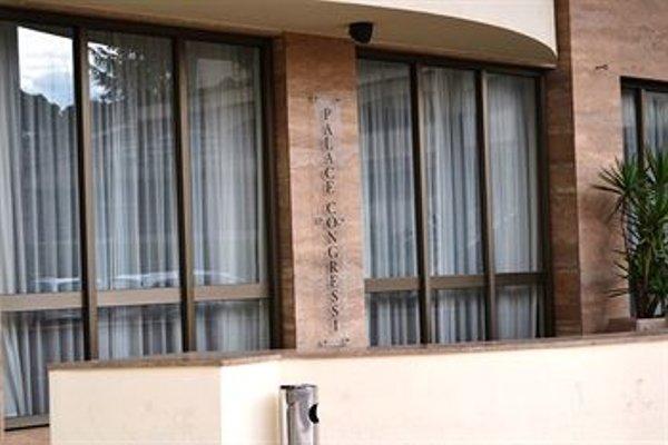 Palace Hotel - фото 20