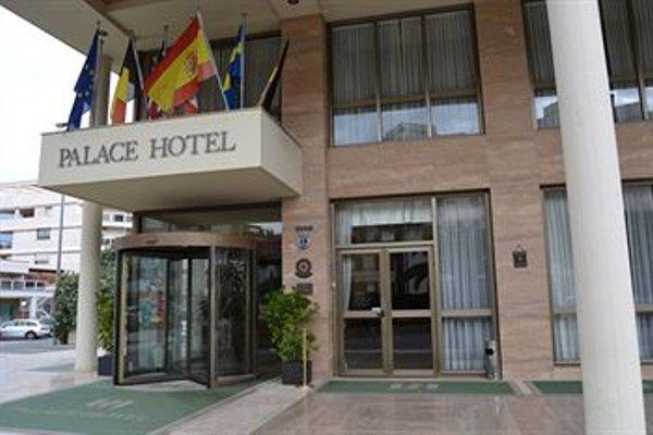 Palace Hotel - фото 21
