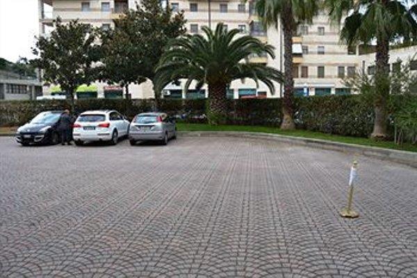 Palace Hotel - фото 22