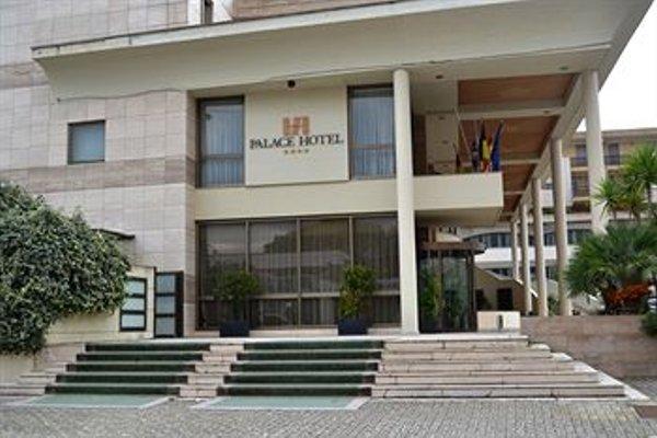 Palace Hotel - фото 23