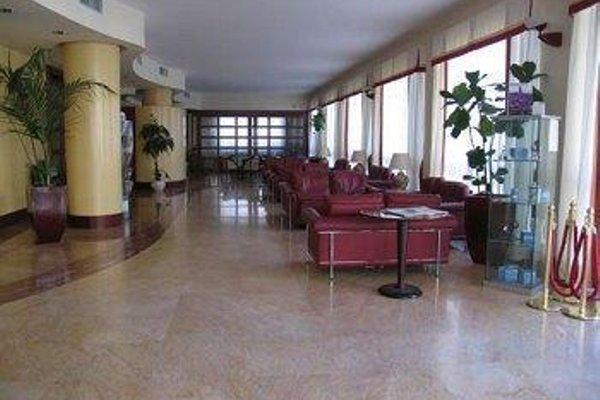 Palace Hotel - фото 8