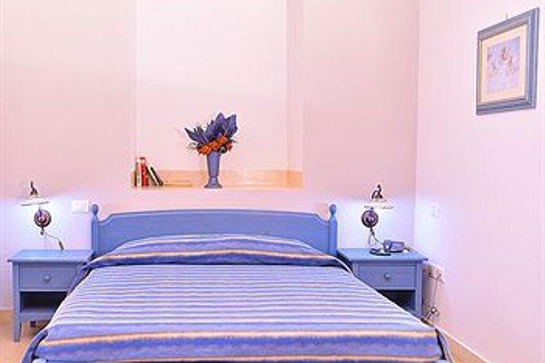 Residence Del Casalnuovo - фото 50