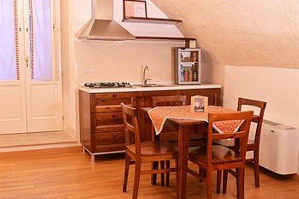Residence Del Casalnuovo - фото 15