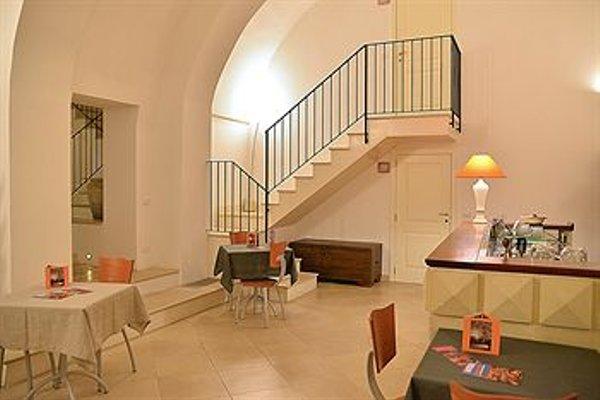 Residence Del Casalnuovo - фото 17
