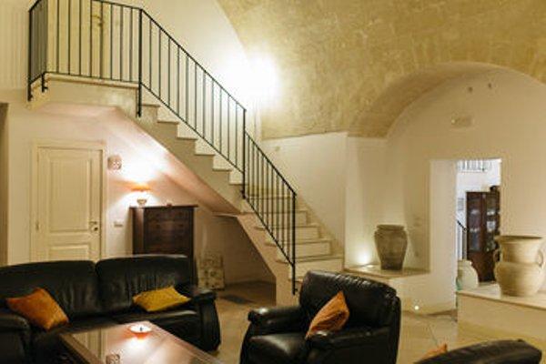 Residence Del Casalnuovo - фото 18