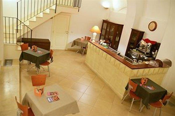 Residence Del Casalnuovo - фото 20