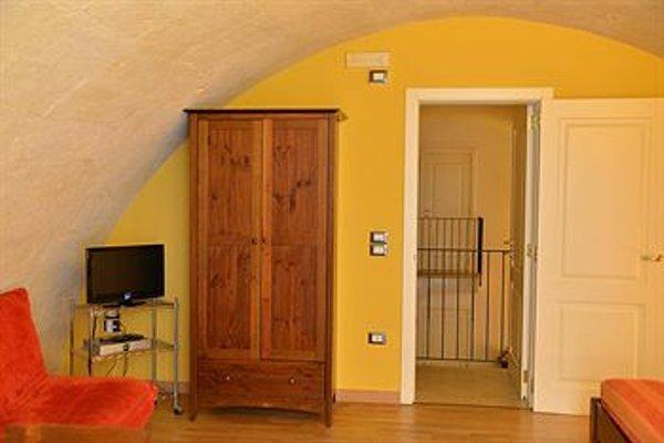 Residence Del Casalnuovo - фото 23