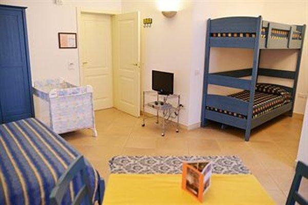 Residence Del Casalnuovo - фото 4