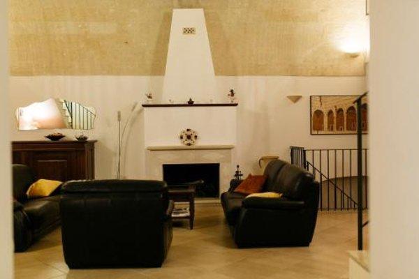 Residence Del Casalnuovo - фото 8