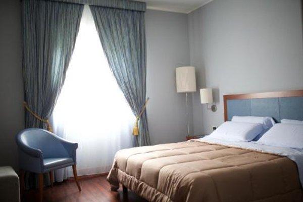 Hotel Del Campo - фото 50