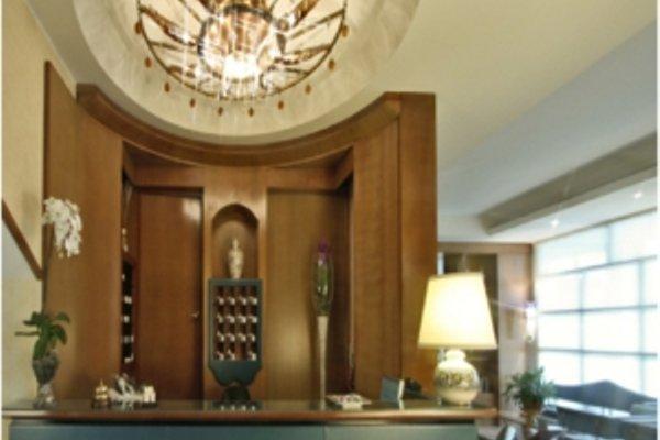 Hotel Del Campo - фото 16