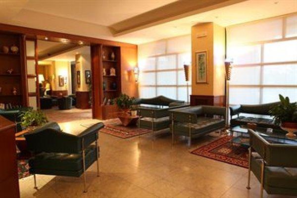 Hotel Del Campo - фото 17