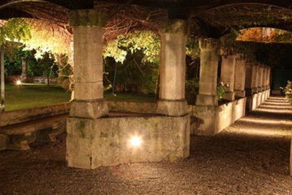 Hotel Del Campo - фото 19