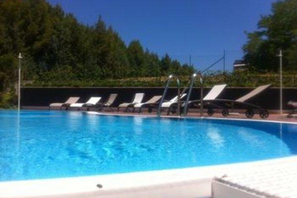 Hotel Del Campo - фото 20