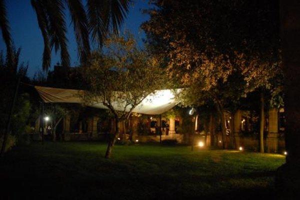 Hotel Del Campo - фото 23