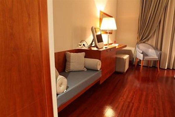 Hotel Del Campo - фото 3