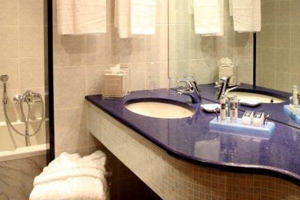 Hotel Del Campo - фото 8
