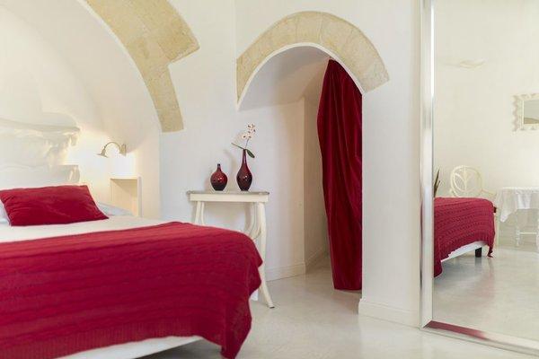 Sant'Angelo Luxury Resort - фото 50