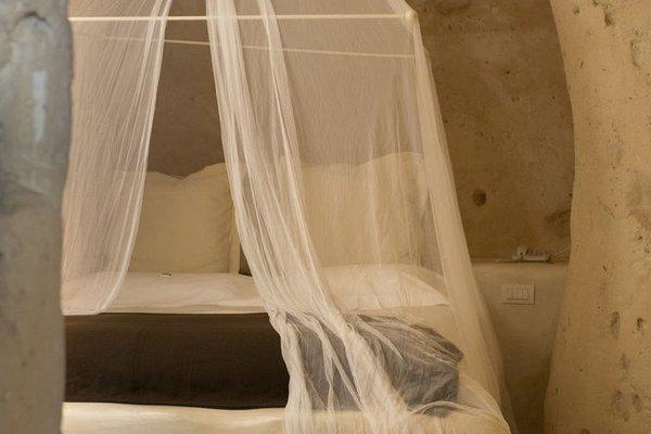 Sant'Angelo Luxury Resort - фото 10