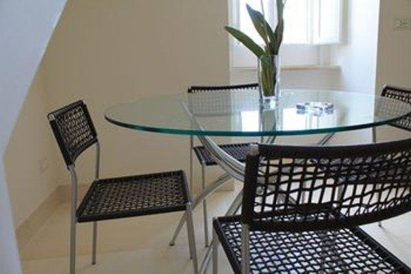 Sant'Angelo Luxury Resort - фото 12
