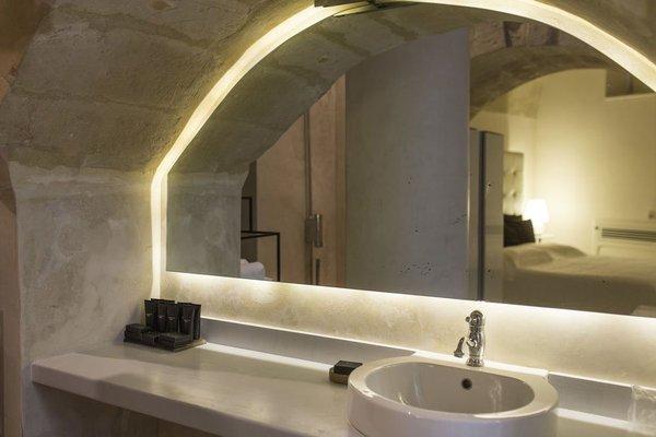 Sant'Angelo Luxury Resort - фото 16