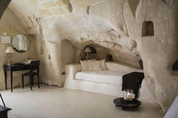 Sant'Angelo Luxury Resort - фото 18