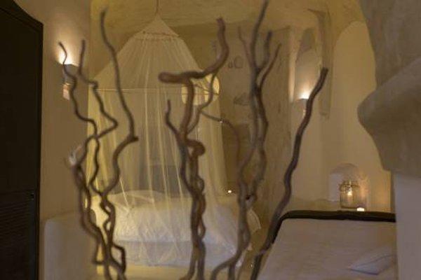 Sant'Angelo Luxury Resort - фото 19