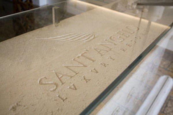 Sant'Angelo Luxury Resort - фото 21