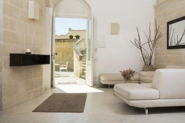 Sant'Angelo Luxury Resort - фото 5