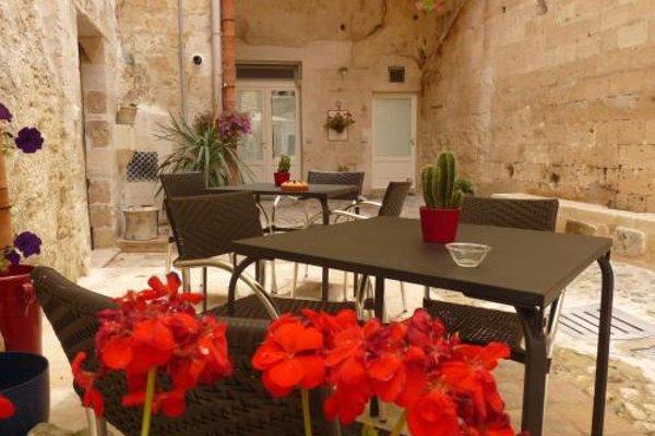 Hotel Residence San Giorgio - фото 11