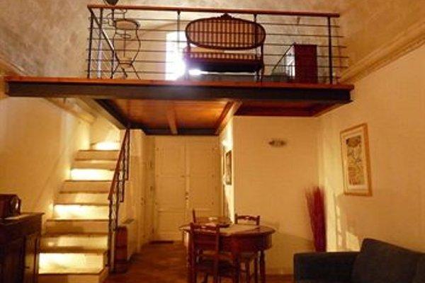 Hotel Residence San Giorgio - фото 14