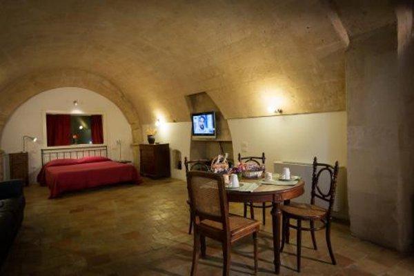 Hotel Residence San Giorgio - фото 15