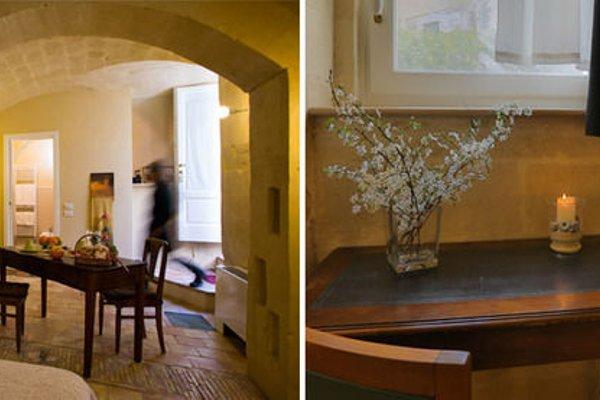 Hotel Residence San Giorgio - фото 18