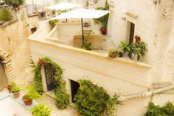 Hotel Residence San Giorgio - фото 22