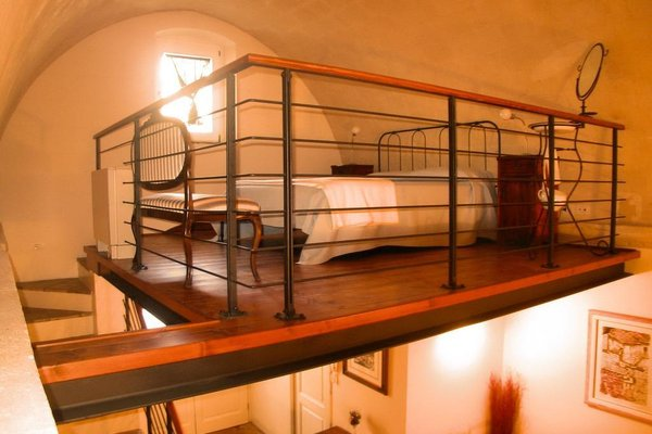 Hotel Residence San Giorgio - фото 3