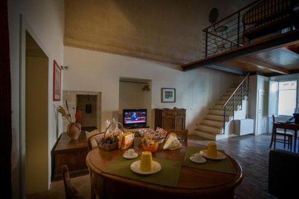 Hotel Residence San Giorgio - фото 6