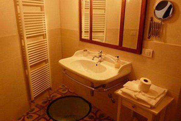 Hotel Residence San Giorgio - фото 7