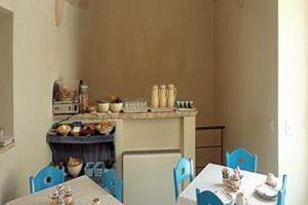 Locanda Di San Martino Hotel & Thermae Romanae - фото 10