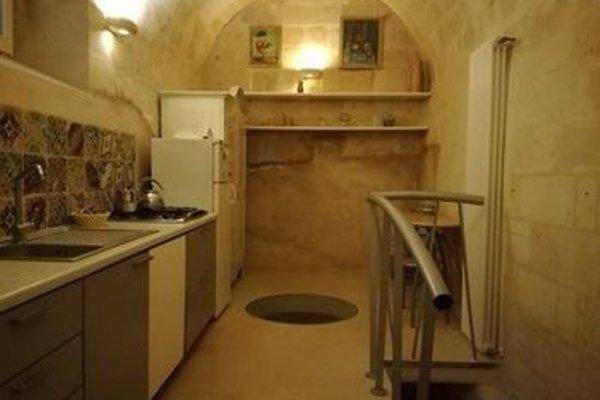Locanda Di San Martino Hotel & Thermae Romanae - фото 11