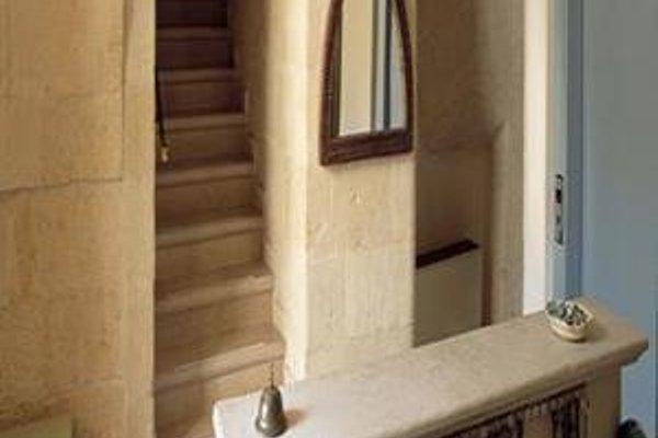 Locanda Di San Martino Hotel & Thermae Romanae - фото 14