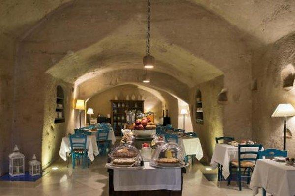 Locanda Di San Martino Hotel & Thermae Romanae - фото 15