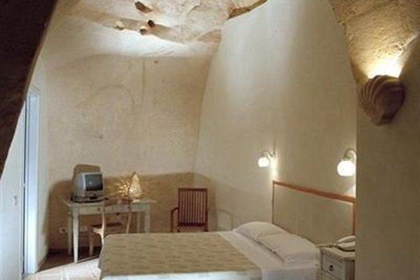 Locanda Di San Martino Hotel & Thermae Romanae - фото 16